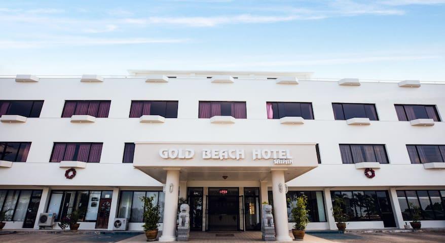黄金海岸度假酒店