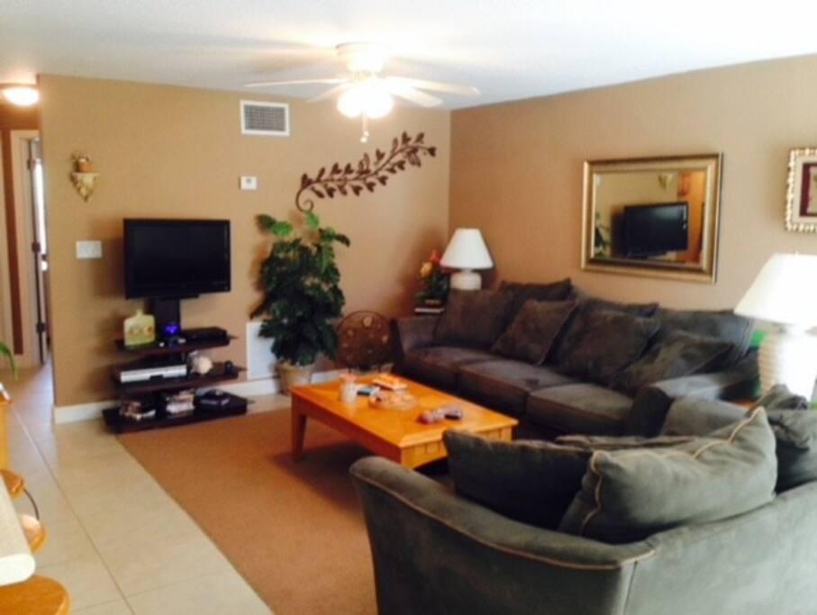 SS Living Room