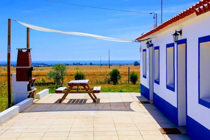 Monte Costa Luz - Casa de Campo