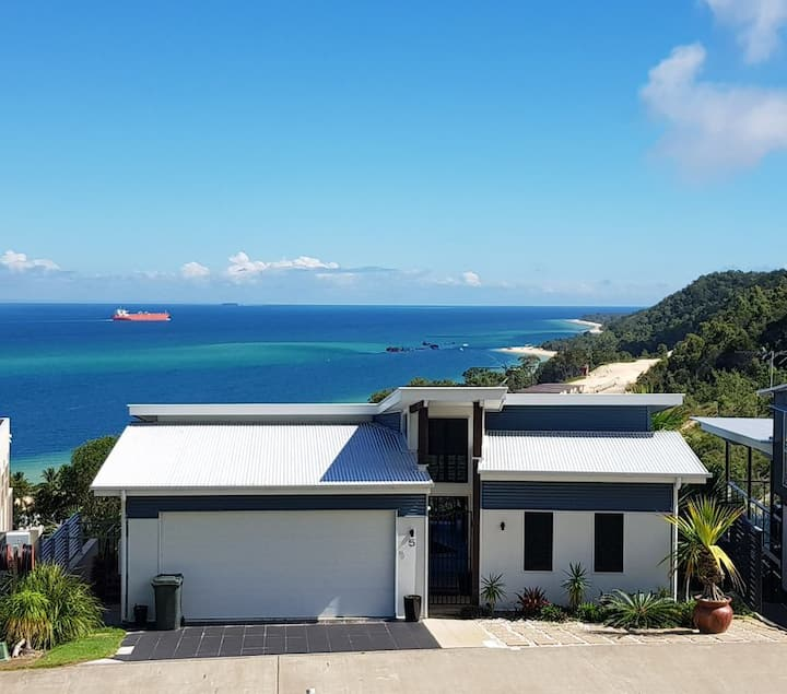 Your private Spa at Tangalooma - Moreton Island