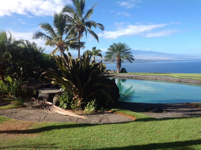 Big Island Ohana Guest House - Kawaihae - Bungalow