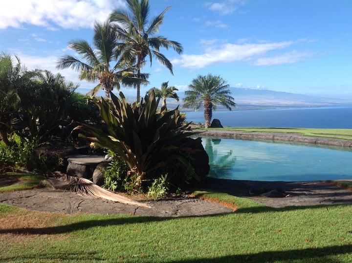 Big Island Ohana Guest House