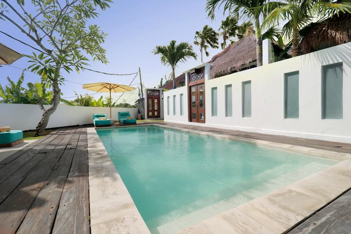 1 Bedroom Apartment in center of Canggu