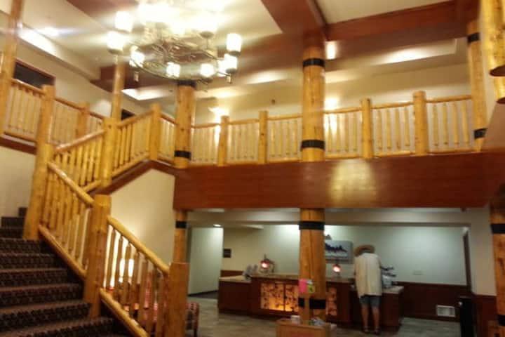 StudioCondo Resort West Yellowstone
