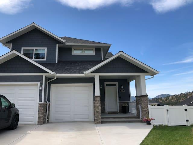 Hillside Suite