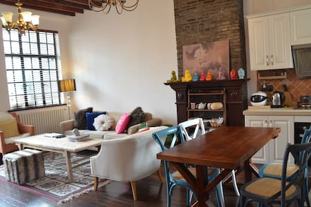 Heritage House Room @ Xintiandi with heating, VPN - Shanghai
