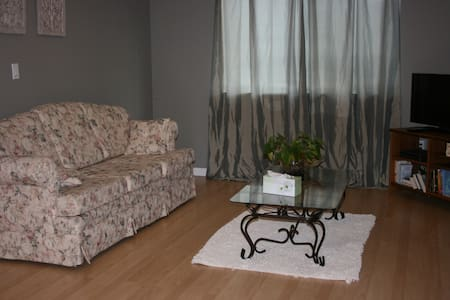 Private & Cute Studio Apartment - Maple Ridge - Apartment