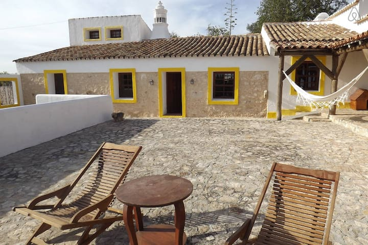 Quinta Monte Velho - Casa do Monte - Albufeira - Villa