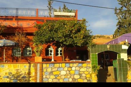 Hotel Daroudar - Touama