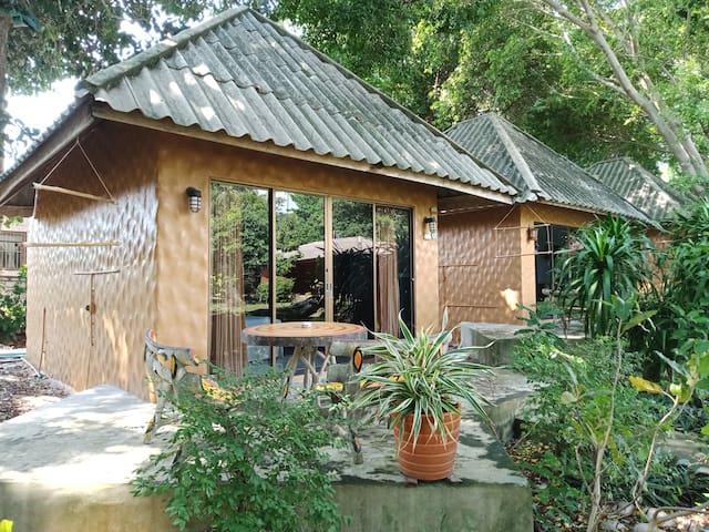 Lamai Chalet Resort