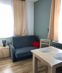 Stylish Pieniny Apartment II