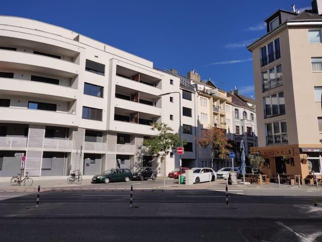 Lyxodius-Apartment