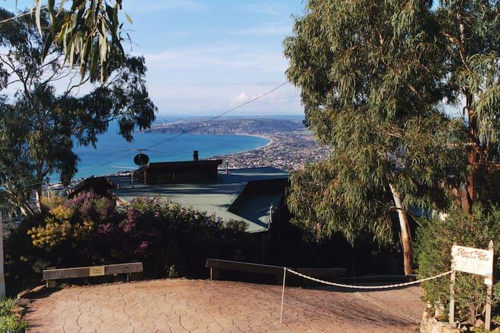 Summit Views at Arthur's Seat - Arthurs Seat