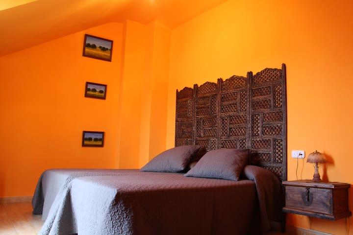 Apartamentos y Casas Victor -Casa Víctor - Ciudad Rodrigo - House