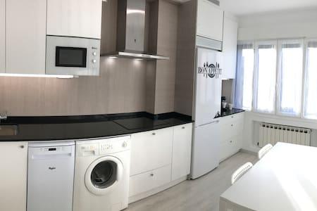 Lindux Apart Pamplona