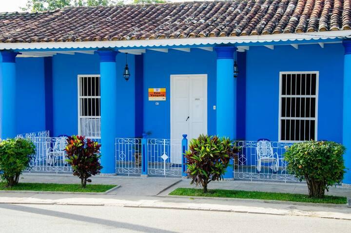 """Casa Vergara  """"Yoselyn y Yeto"""""""