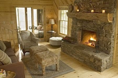 Charming Cabin on the Little Red - Pangburn