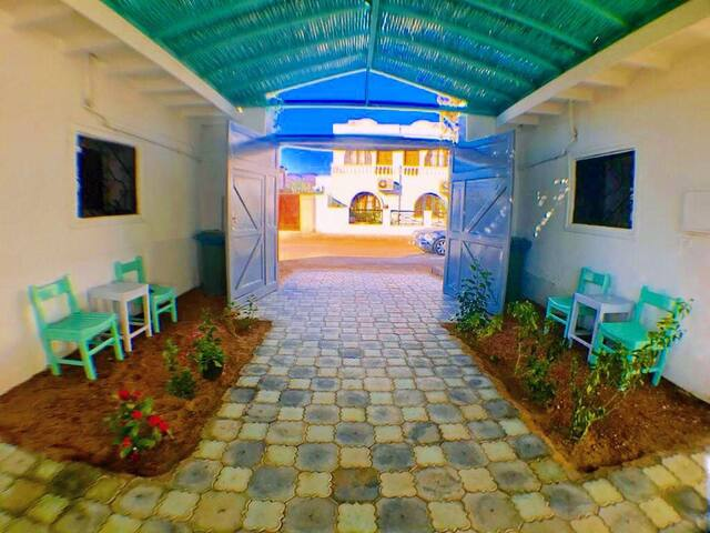 Bedouina houses Apartments and chalets for rent