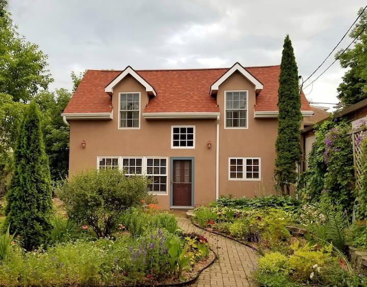 Madison Garden Cottage