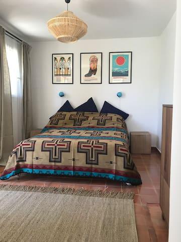 Master Bedroom - Kingsize