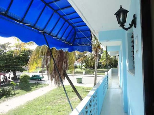Varadero Great Apt Near the Beach