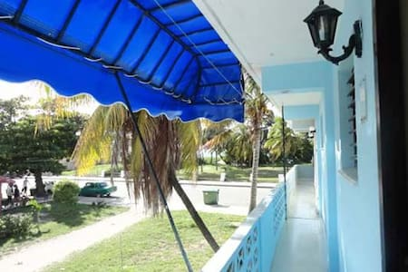 Varadero Great Apt Near the Beach - 巴拉德罗 (Varadero)