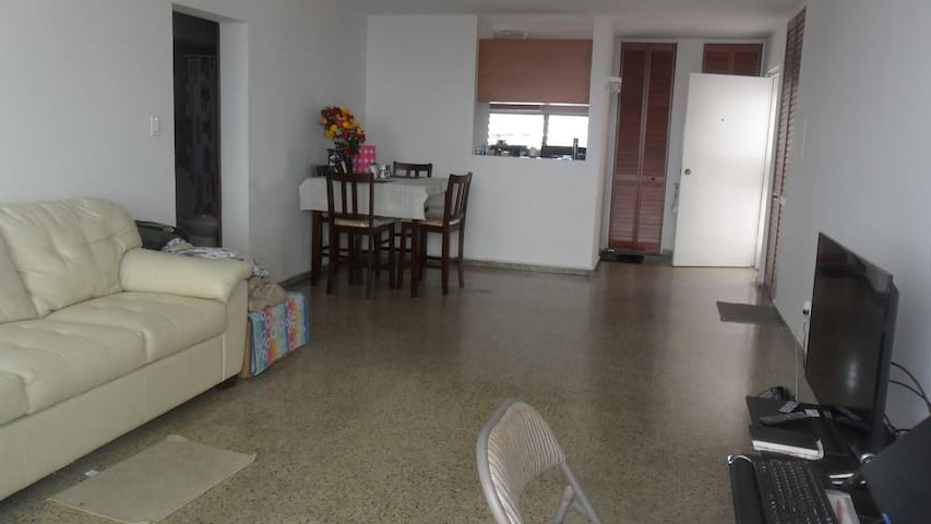 Condo Baladorioty Plaza - San Juan - Condominio
