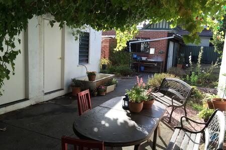 Working Artists homestay - Footscray - Maison