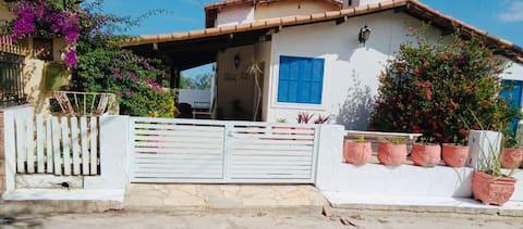 Casa Blu (Santorini Experience) - Araruama
