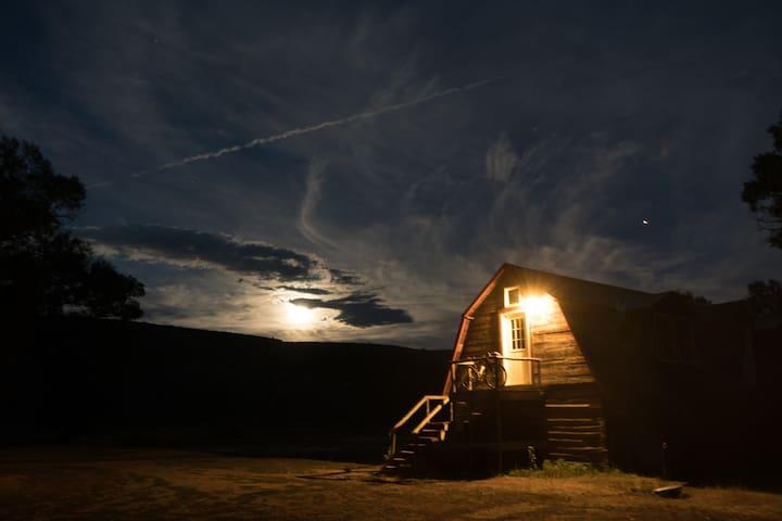 Historic Barn Loft