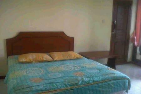 Rumah dengan suasana pedesaan - Winong - Haus