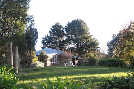 Views views and more views - Gooram - Penzion (B&B)
