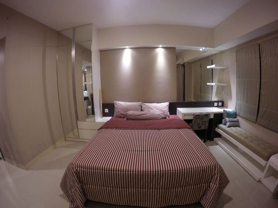 Low Price Apartment Bandung Apartments For Rent In