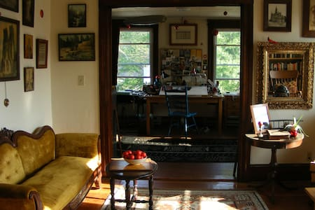 Rooms With A View - Easthampton - 아파트