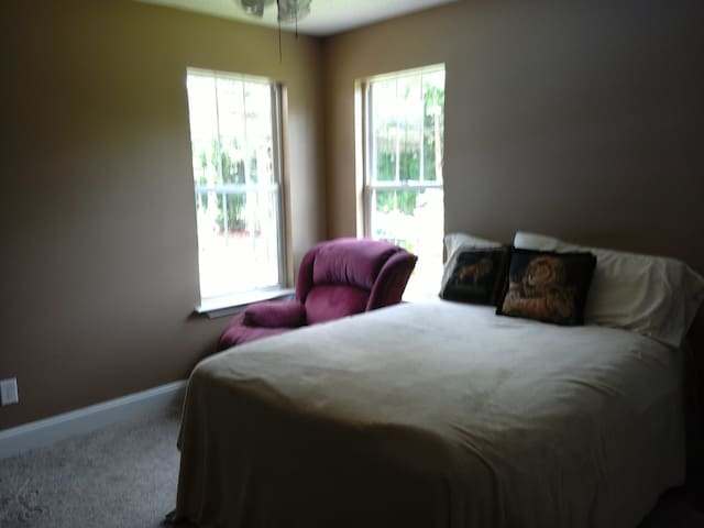 Nice bedroom available - Perry - Talo