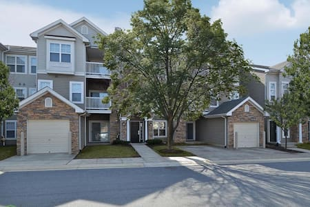 Nice Quiet - Nice Community - Owings Mills