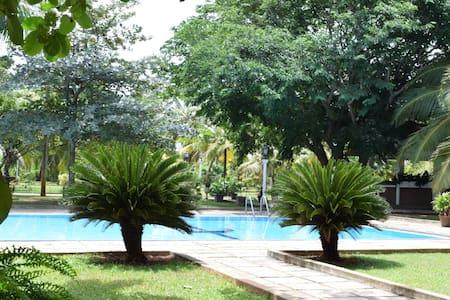 Lagoon Paradise Budget Room - Negombo