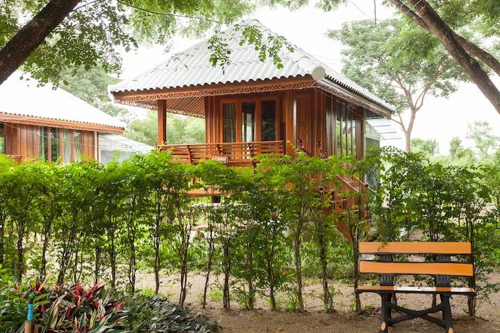 บ้านสวนไผ่โฮมสเตย์ BAMBOO HOMESTAY