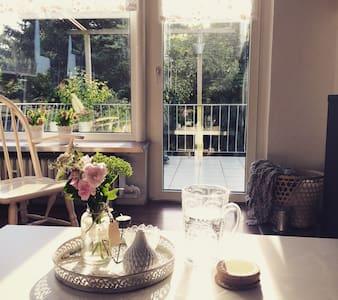Wunderschöne Wohnung & ruhige Lage in Stadtnähe. - Leer (Ostfriesland)