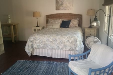 Private cottage, secure,comfortable - Redwood City - Other
