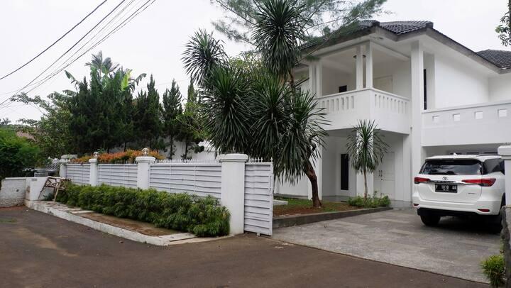 Rumah Atletik Bogor