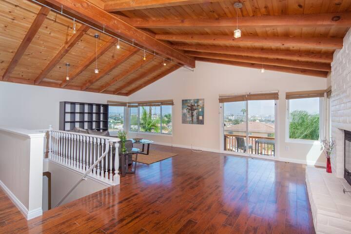 MEGA SALE c dates 4 $-Penthouse FAB180*Bay Views - San Diego - Appartement en résidence