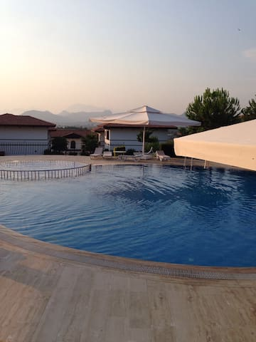 (PHONE NUMBER HIDDEN) Rent Village - Serik - Villa