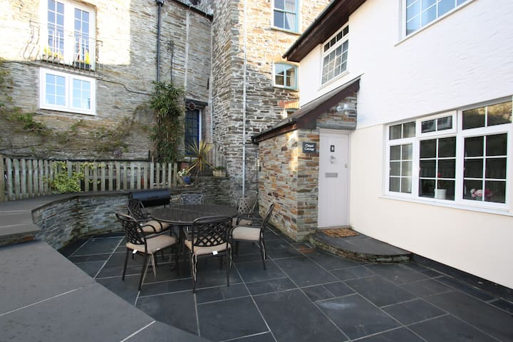 Chapel Cottage Padstow