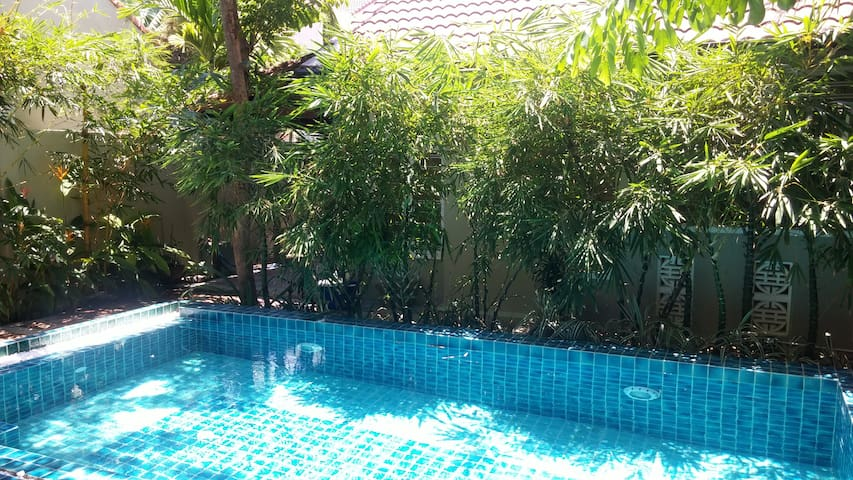 Central Cottage - Pool & Garden - Hội An - Hus