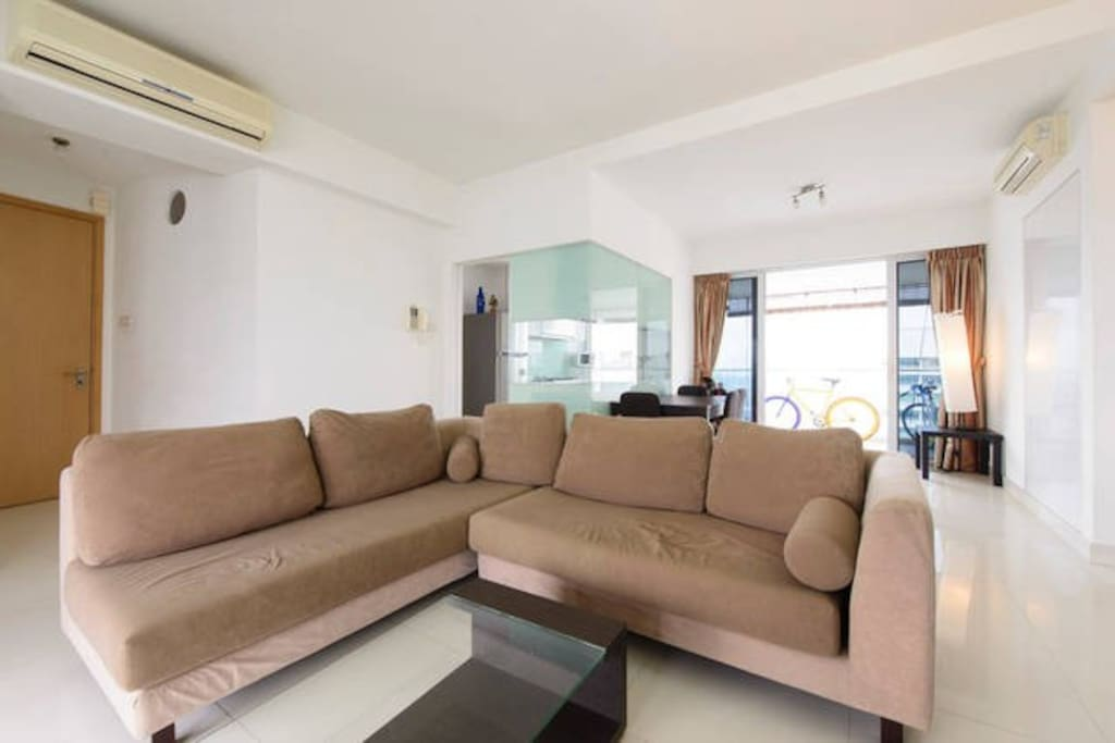 Master Bedroom With Panoramic View Condominiums For Rent In Singapore Singapore Singapore