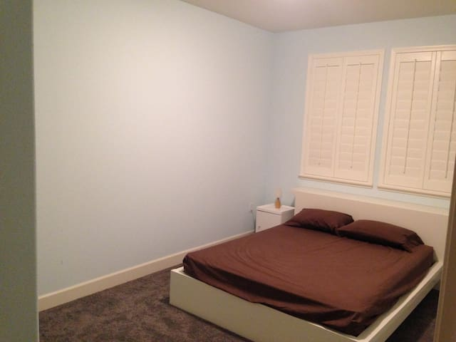 1B/1B room close to VTA station and Great Mall