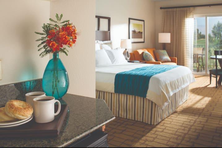 Marriot Shadow Ridge Villa - Coachella WKND 1