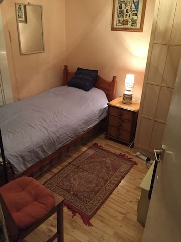 Kensal rise London - Single room