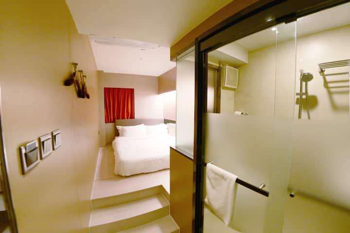 Couple Tatami Room@Austin,Jordan,Tsim Sha Tsu